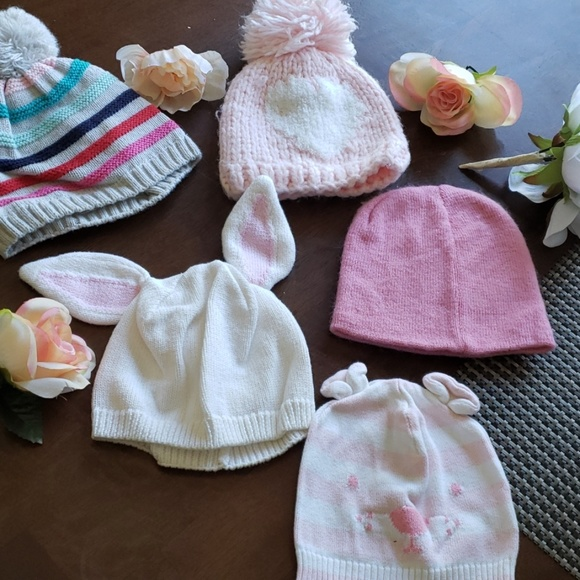 Other - Baby winter hats